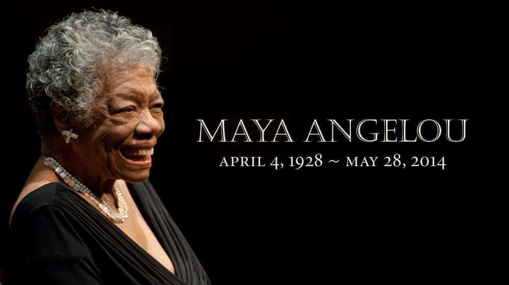 "<span class=""entry-title-primary"">I Know Why The Caged Bird Sings</span> <span class=""entry-subtitle"">Maya Angelou</span>"