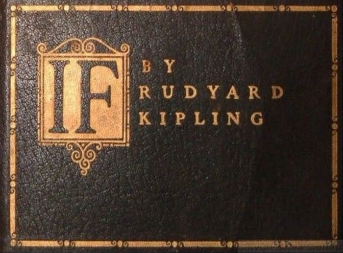 "<span class=""entry-title-primary"">If</span> <span class=""entry-subtitle"">by Rudyard Kipling</span>"