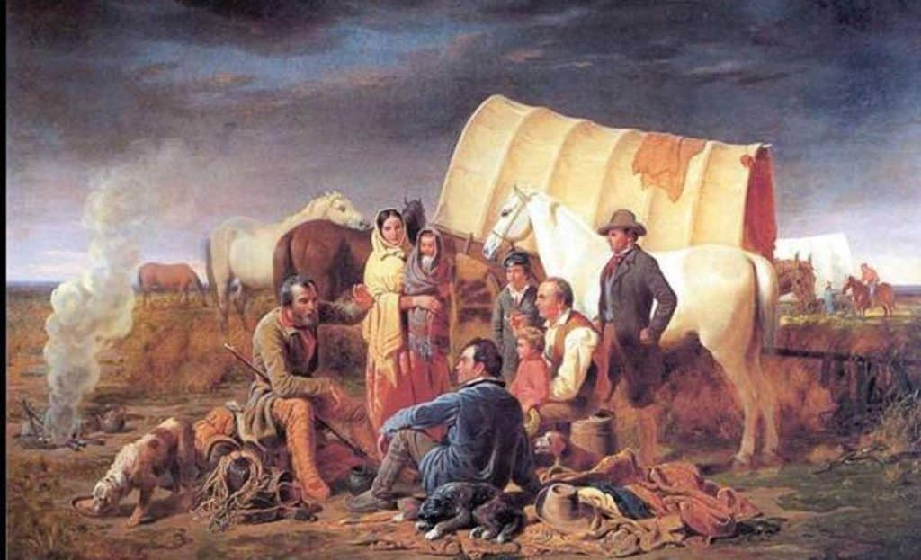 "<span class=""entry-title-primary"">Pioneers! O Pioneers</span> <span class=""entry-subtitle"">by Walt Whitman</span>"